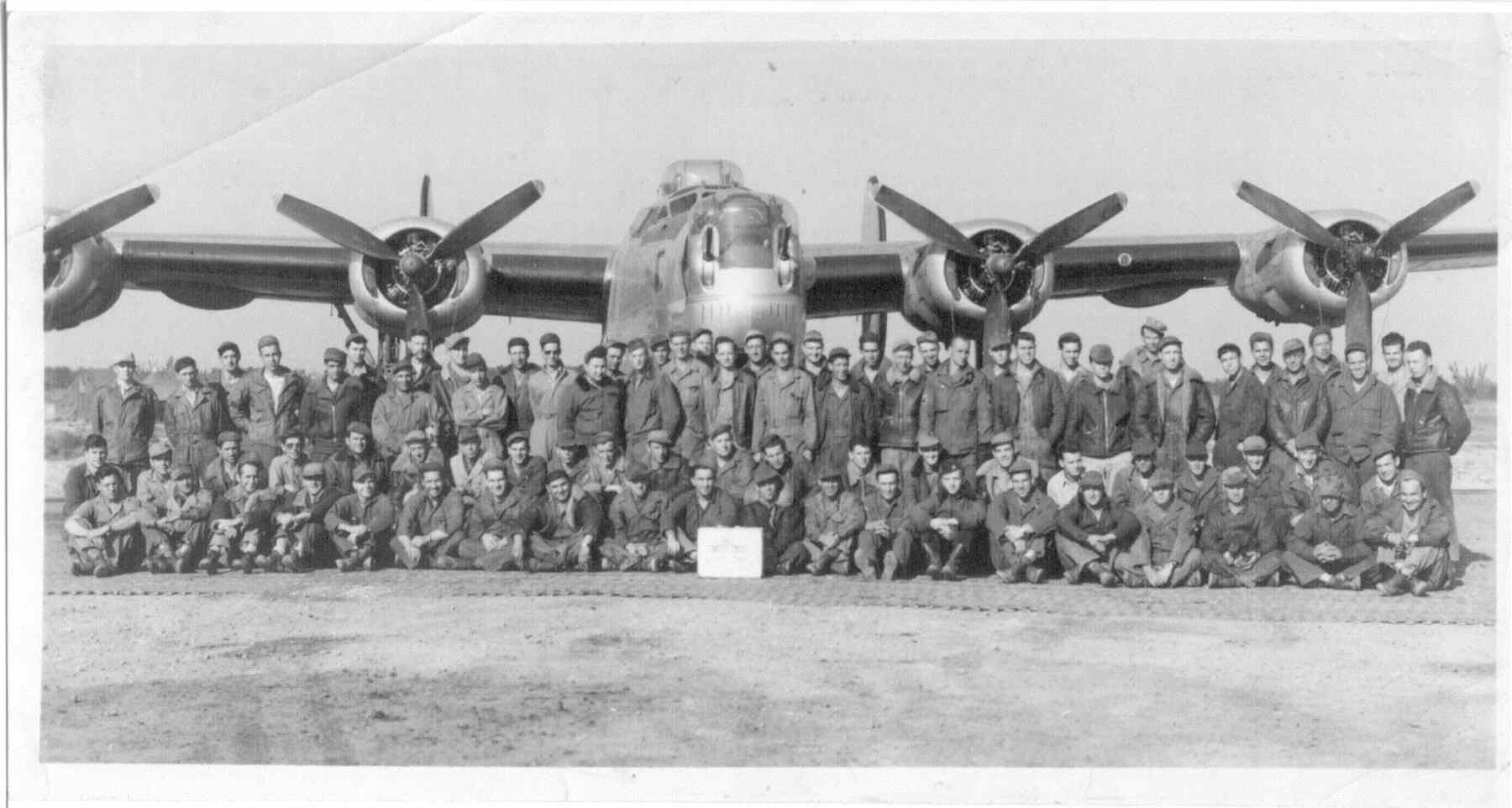 745th Bombardment Squadron